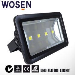 Produzione professionale da giardino uso proiettore LED 200 W.