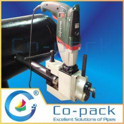 ISC-II a Alimentação automática Caldeira Elétrica tubo tubo Beveller