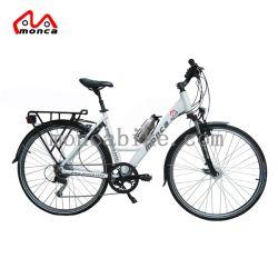 350W 500W Minifahrrad-Roller-Motorrad-Geschwindigkeits-Gang des flaschen-Batterie-elektrischer Fahrrad-E