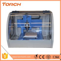 La antorcha del orificio de PCB Metalizing Sistema chapado de IGBT SMT máquina de hacer la placa PCB PCB2010