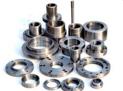 Fundição de precisão/fundição em areia/Esboço/CNC de processamento da máquina de ferro fundido e aço fundido e aço inoxidável/Bronze/ferro cinzento/alumínio Peças de fundição/CNC/Peças forjadas