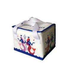 Refroidisseur d'pliable sac isotherme personnalisé le commerce de gros