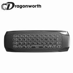 Beste Radioapparat-G7-Spiel-Tastatur-und Mäusemäusefall-Meister-Fernsehapparat-Fernsteuerungsmausunterlage