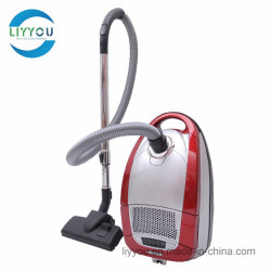 Домашняя корпус пылесоса большого потенциала всасывания мощный аспиратор многофункциональных устройств для очистки
