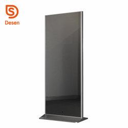 55 Inch Miroir Magique de la publicité réseau multimédia Media Player Lecteur vidéo LCD Wif ad