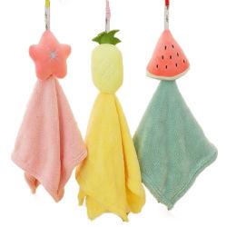 Coral Fleece Bébé Doudou des jouets en peluche