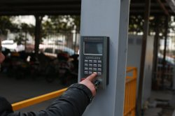 Sistema de Estacionamento Automatizado de Psh Várias plataformas Mantém o modelo de imobilização