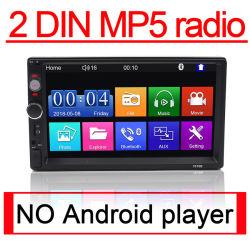 giocatore di multimedia dell'autoradio 1DIN MP5 con il video audio sistema
