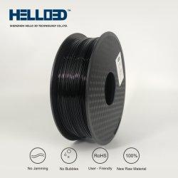 Vrije Steekproef 1.75mm 3mm PLA ABS PETG Gloeidraad voor 3D Druk