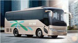Bus di spola del bus del passeggero di vettura delle sedi di serie 37+1+1 di Ankai A6