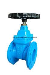 La norme DIN3354 PN16 Vanne double-flasque