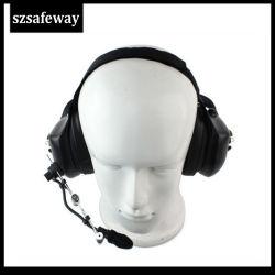 Kenwood Tk3207のためのヘッドセットを取り消す対面高周波雑音