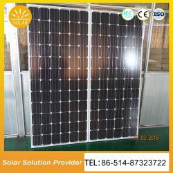 Une grande efficacité 5W-360W mono poly panneau solaire avec prix d'usine