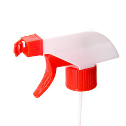 플라스틱 트리거 스프레이어 28 410 거품 또는 분무 노즐