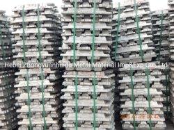 مصنع أصليّ ألومنيوم سبيكة 99.7% 99.9% 99.99% مع سعر جيّدة