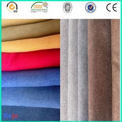 100% полиэстер новый дизайн обивка ткань постельное белье с нетерпением диван ткань из текстиля