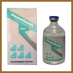 Vaterinary Dexamethason Solução injectável 0,2%