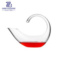 spezielle Luxuxqualitäts-Glaswein-Dekantiergefäß der Form-500ml (GB3016)