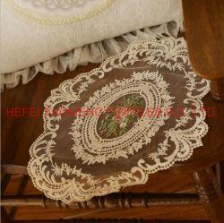 O rococó Rendas e Bordados toalhas de matérias têxteis