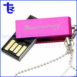Mini de haute qualité célèbre Lecteur Flash USB Pen Drive