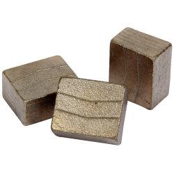 قطع الأحجار وقطع قطع الماس المشفطة