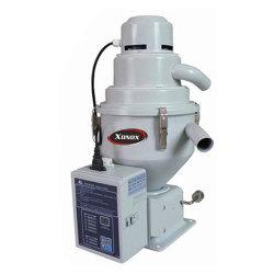Spritzen-Maschinen-Vakuumzufuhrbehälter-Ladevorrichtung