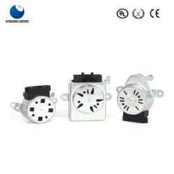 مصنع بيع AC Square Gear Synchronous موتور بوابة التدفق مفتاح التحكم/الأجهزة المنزلية/السخان الكوارتز