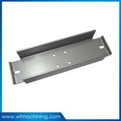 Blech-Herstellungs-Laser-Ausschnitt/Schweißen/Stempeln der Tür-Befestigungsteile