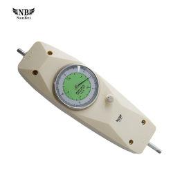 Indicatore di forza analogico con puntatore per funzionamento manuale economico per Push and Tirare