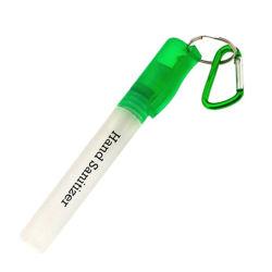 도매 FDA 열쇠 고리 손 Sanatizer를 가진 승인되는 개인 상표 알콜 펜 살포 손 Sanatizer 펜