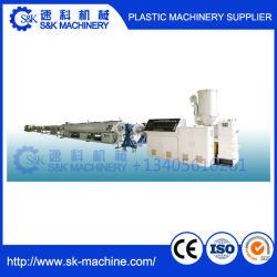 Espulsore /Production/Line/Extrusion di Due-Strato di alta efficienza o del tubo di Tre-Strato PE/PPR/PVC con differenti intervalli del diametro e dello spessore con il buon prezzo