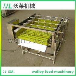Machine à laver Stainess brosse en acier
