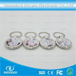 Carte de proximité RFID NFC PVC/carte de colle époxy