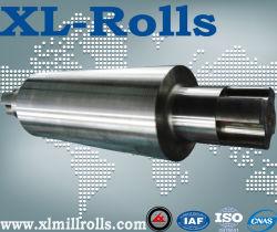 High-CR Iron Roll(핫 롤링 밀 롤)