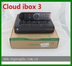 Enigma2 приемник Cloud Ibox ОС Linux 3 Двойной тюнер