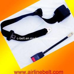 Perfect Quality 자동 3점 안전 벨트(WHWB-13020405)
