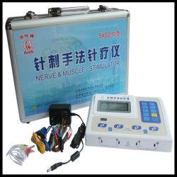 S-5 Nerve와 Muscle Stimulators Acupuncture