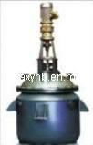 Les récipients à pression de titane résistant à des fins industrielles