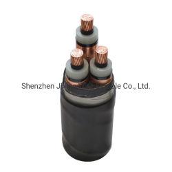 Multi-core de cobre aislados con PVC XLPE/Pex enfundado Vehículos blindados de la construcción de la casa de Control cableado industrial Blindó el cable de control de potencia