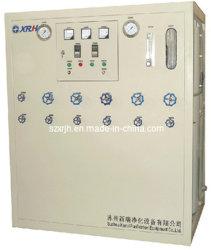 Dispositif de purification de l'hydrogène (XRQC) pour H2 de haute pureté