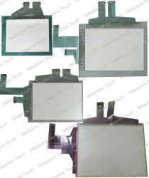 Écran tactile de la membrane du panneau de verre pour Omron ns8-TV00b-V1 / ns8-TV00-V1 / ns8-TV01b-V1 / ns8-TV01-V1 TP-3137S1 TP3137s1 écran tactile