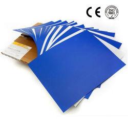 Offset positivo Thermal Chapas CTP são usados para máquinas de impressão