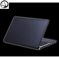 """Boîtier métallique pour ordinateur portable 15,6"""" Celeron J1900 l'ordinateur portable à 4 coeurs 2,0 Ghz 4 Go de RAM Disque dur 500 Go avec DVD-RW prix d'usine Webcam USB 3.0"""