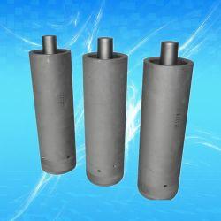 Tubes en graphite à haute résistance pour la coulée continue