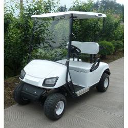 Automobile elettrica di golf di caccia della nuova sede di disegno 2 (JD-GE501A)
