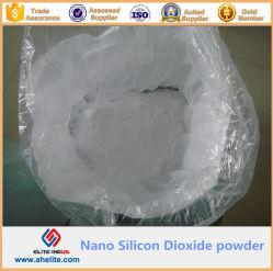 Nanoケイ素二酸化物の粉99.99%純度