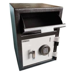 Détaillant dépositaire à chargement frontal Prix coffre avec serrure électronique
