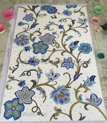 Mosaïque murale, l'Art, Art de l'image de la Mosaïque Mosaïque (PGH900)