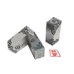 KOCEL Kundengebundene Großhandel benutzerdefinierte Metall Kunst Handwerk Geschenk Emblem überladen Gold drehen für Werbegeschenk