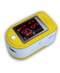Cms50dl 핑거팁 맥박 산소 측정기(CE 및 ISO 포함